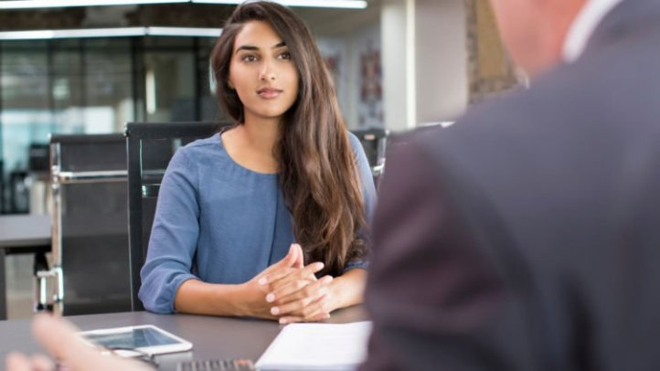 4 Words Far Too Many People Forget to Say in Interviews