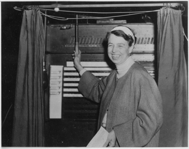 10 Quotes by Eleanor Roosevelt to Help You Vote2.jpg