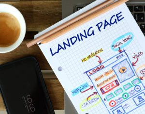 13 Ways to Design an Effective Landing Page