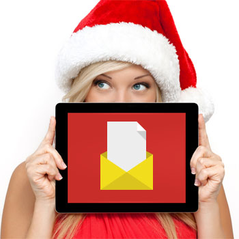 A Guide to Choosing the Best Template for Your HolidayEmails