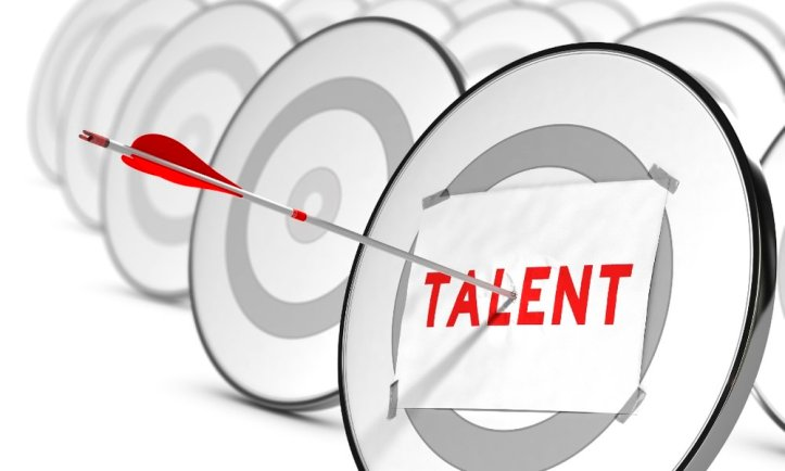How to Spot, Develop and Retain Top Talent