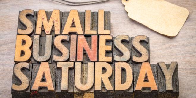 Small Business Saturday2