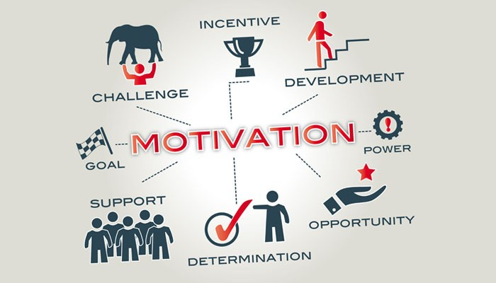 5 things that will keep your sales team motivated