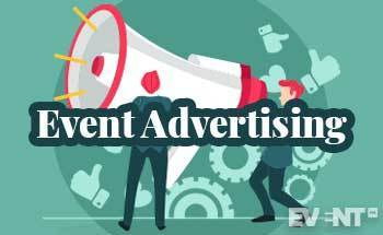 Event Advertising 92 Examples To Inspire You