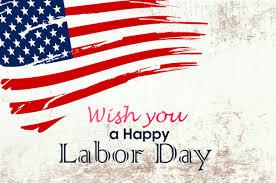 labor day 2019 2