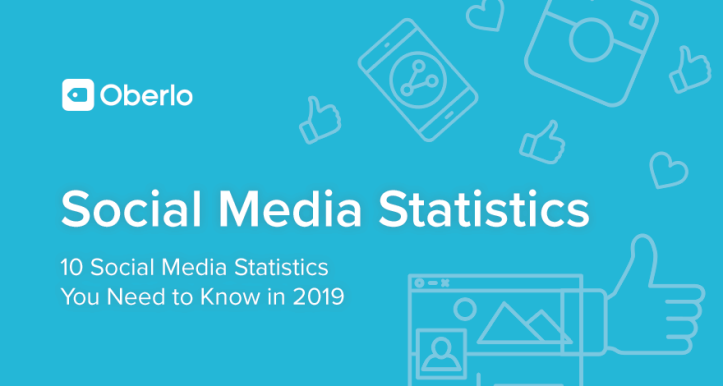 10 Social Media Statistics You Need to Know in 2019