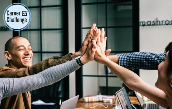 How To Connect With Your Company's Purpose And Values