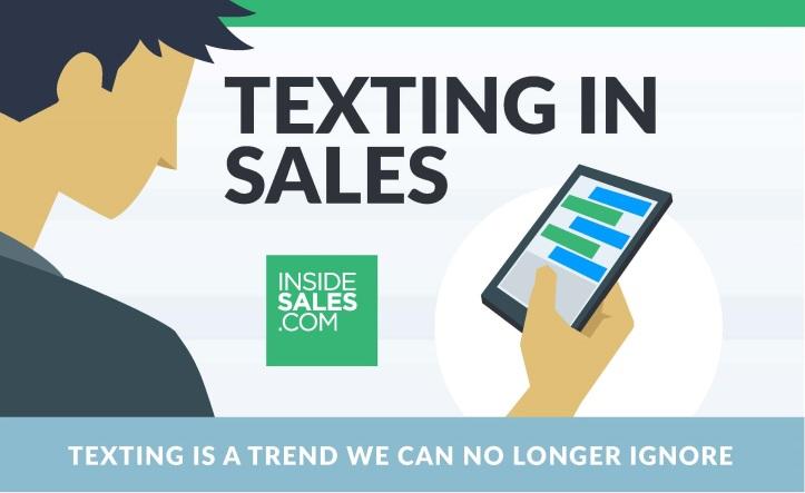 Texting in Sales HEADER
