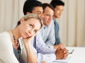 Overcome 'negative vibes' among your staff 10 tips