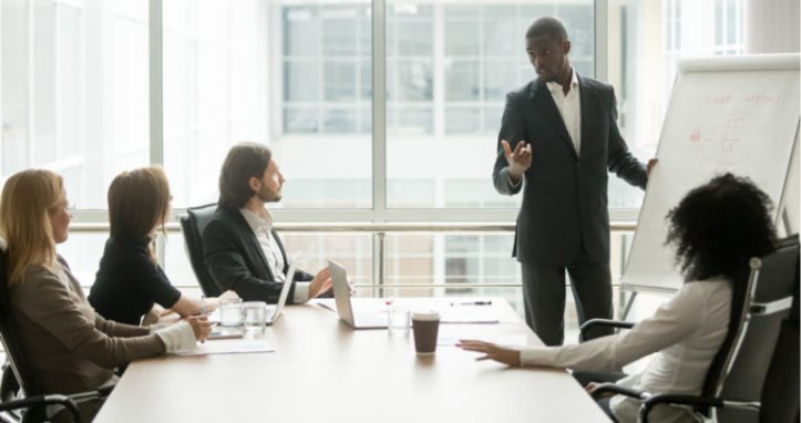 How to Become a Sales Manager in 2020 (Your Foolproof Formula)