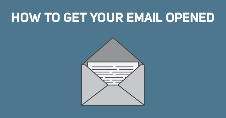 How To Get Your Sales Email Opened