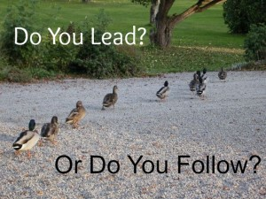 13 Ways to be a Leader People Want to Follow