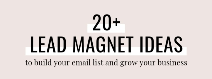20-Lead-Magnet-Ideas-to-Rapidly-Grow-Your-Email-List HEADER