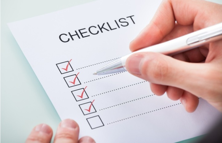 5-Point Checklist for Effective Marketing and PR