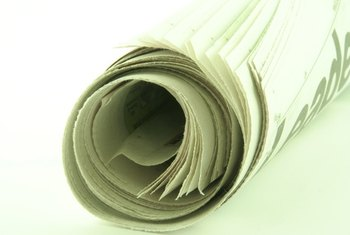 Print Media & Advertising Advantages