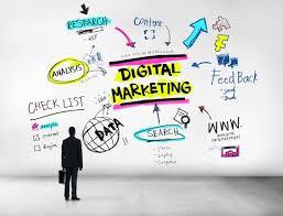 Structuring digital marketing teams