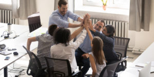 5 WAYS TO INFLUENCE, ENGAGE AND WIN WITH PEOPLE 2